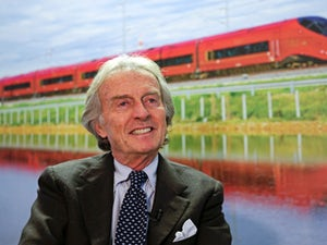 Montezemolo 'very worried' about Ferrari's future