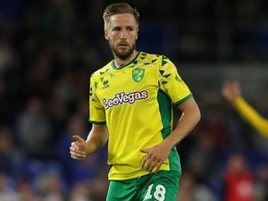 Marco Stiepermann signs new two-year Norwich deal