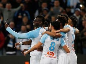 Mario Balotelli celebrates Marseille goal by going live on Instagram