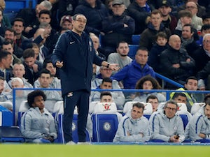Live Commentary: Chelsea 2-0 Tottenham Hotspur - as it happened