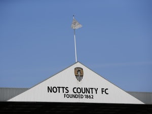 Notts County relegated from Football League for first time