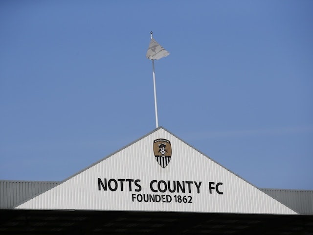 Alan Hardy expecting Notts County sale