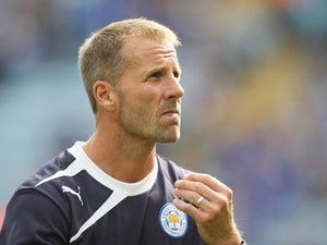 Caretaker boss Stowell says Leicester have a 'top-seven' squad