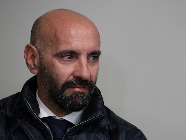 Monchi leaves role as Roma sporting director