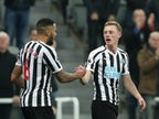 Result: Newcastle revival continues as Magpies end Burnley's unbeaten run