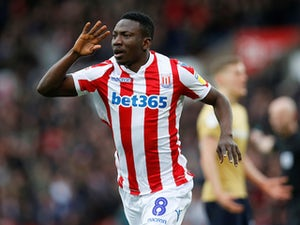 Stoke chop down Forest to end winless run