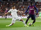 Live Commentary: Real Madrid 0-3 Barcelona - as it happened