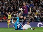 Barcelona 'want to sell Ivan Rakitic in January'