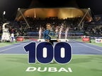 Result: Roger Federer secures century of tour-level titles with victory in Dubai