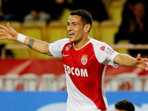 Monaco edge further away from relegation trouble with win over Lyon