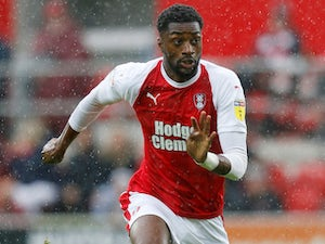 West Brom complete Semi Ajayi signing