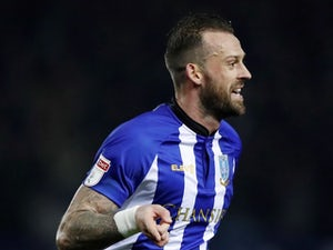 Steven Fletcher brace sees Sheffield Wednesday past Brentford