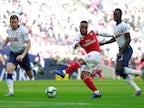 Combined XI: Arsenal vs. Tottenham Hotspur