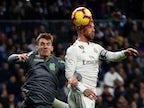 Liverpool 'monitor Real Sociedad's Diego Llorente'