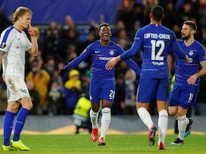 How Chelsea could line up against Dynamo Kiev