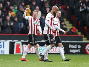 Blades move back into automatic promotion spots with victory