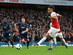 Result: Arsenal beat Manchester United to claim top-four advantage