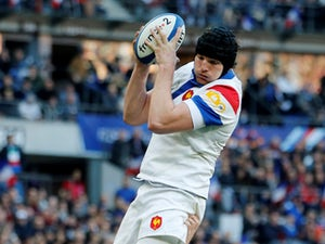 France flanker Arthur Iturria ready to tackle Ireland's 'wall of green'