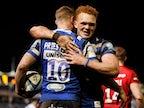 Result: Priestland kicks Bath to hard-fought win over sloppy Saracens