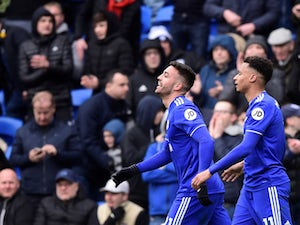 Cardiff remain in survival hunt after important win over West Ham