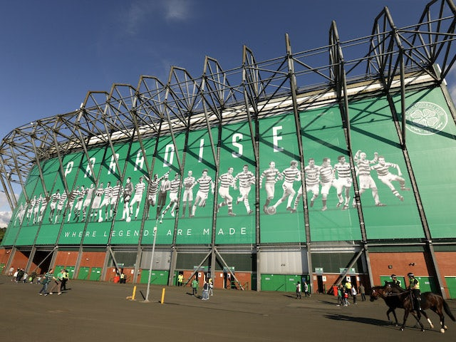 Celtic announce plans to redevelop training ground