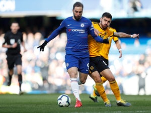 Higuain loan 'almost certain to be cancelled'