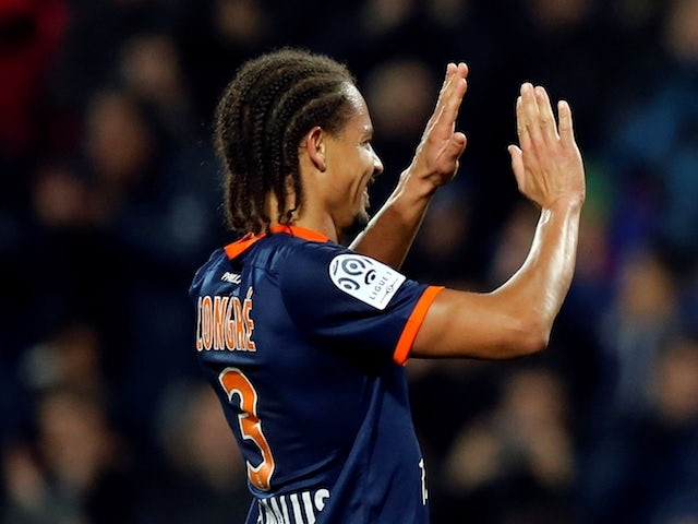 Result: Montpellier end five-game winless run against Bordeaux