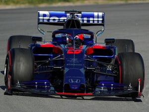 Red Bull return for Kvyat 'possible' - Aleshin