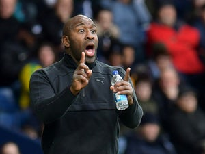Doncaster appoint Darren Moore as new manager