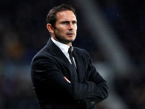 Frank Lampard's Derby future in doubt?