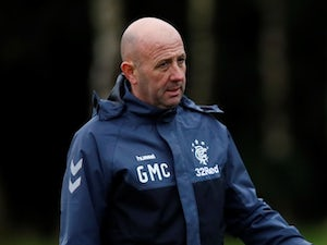 Gary McAllister hints at more Rangers business this summer