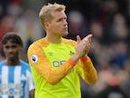 Everton snap up Jonas Lossl on free transfer