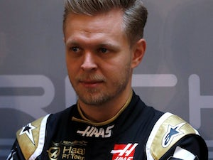 Haas team orders to be decided by bosses - Magnussen