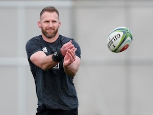 All Blacks captain Kieran Read to retire from Test rugby after World Cup