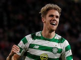 Kristoffer Ajer picture din August 2018