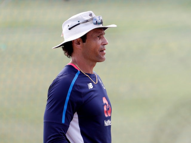 Ramprakash axed as England's batting coach, with Thorpe expected to take over