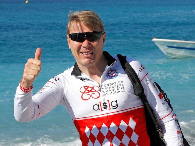 Raikkonen's long career 'incomprehensible' - Hakkinen