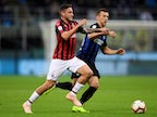 Manchester United 'ready to make move for Davide Calabria'