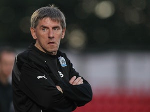 Peter Beardsley charged with racist and abusive language