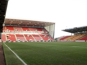 Aberdeen could have 7,500 fans inside Pittodrie early next season