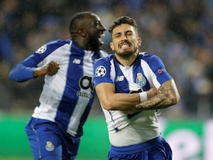 Video: Watch Porto's celebrations after extra-time victory over Roma