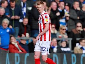 Jones blames Clucas for 'scuppering' Stoke game plan