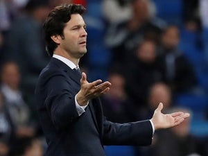 Solari still at risk of imminent sacking?