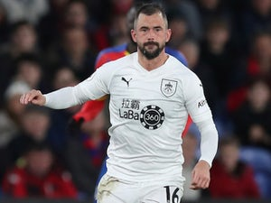 Defour set for extended spell out, says Dyche