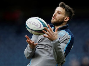 Tommy Seymour took no pleasure from Scotland defeat to France