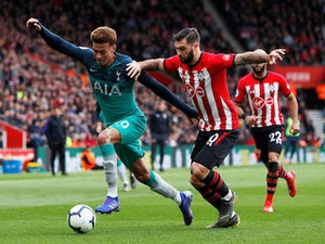 Live Commentary: Southampton 2-1 Tottenham - as it happened