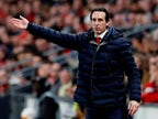 'I'm excited about this competition' - Unai Emery targets Europa League trophy