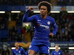 Willian confirms desire to sign Chelsea contract extension