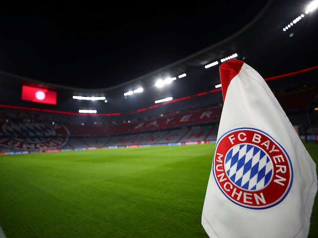 Club information: Bayern Munich