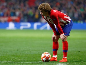 Griezmann 'willing to take pay cut for Barca'